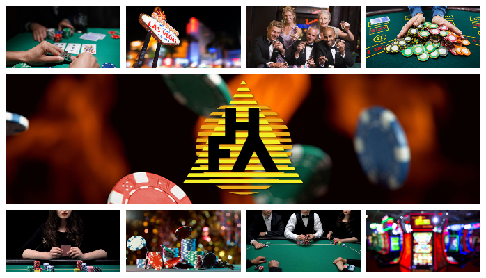 HFA All-In for MS Poker Event