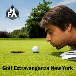 HFA Golf Extravaganza New York