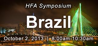HFA Symposium Brazil