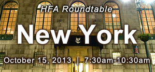 HFA Breakfast Roundtable