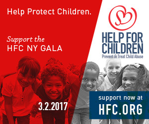 Help For Children - Hedge Funds Care